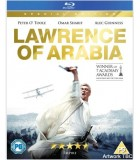 Lawrence of Arabia (1962) (2 Blu-ray)