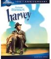 Ystäväni Harvey (1950) Blu-ray