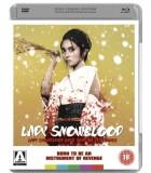 Lady Snowblood / Lady Snowblood 2 (DVD + Blu-Ray) (1973)
