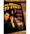 House On 92nd Street (1945) DVD