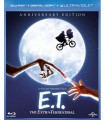 E.T. - The Extra-Terrestrial (1982) Blu-ray