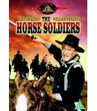 The Horse Soldiers (1959) DVD
