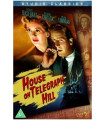 House On The Telegraph Hill (1951) DVD
