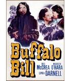 Buffalo Bill (1944) DVD