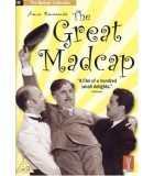 The Great Madcap (1949) DVD