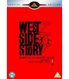 West Side Story (1961) Special Edition (2 DVD)