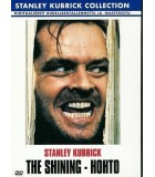 The Shining (1980) DVD