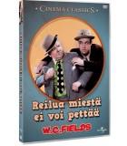 Reilua miestä ei voi pettää (1939) DVD
