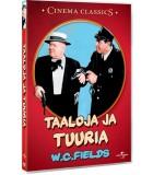Taaloja ja tuuria (1940) DVD