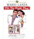 For the First Time (1959) DVD