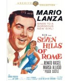 Seven Hills of Rome (1957) DVD