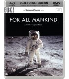 For All Mankind (1989) (Blu-ray + DVD)