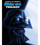 Family Guy Trilogy (bluray)