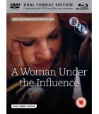 A Woman Under The Influence (1974) (Blu-ray + DVD)