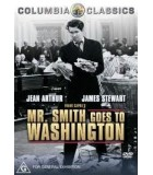 Mr. Smith goes to Washington (1939) DVD