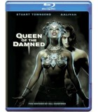 Queen of the Damned (2002) Blu-ray