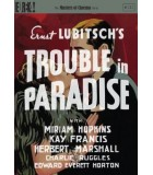 Trouble in Paradise (1932) DVD