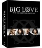 Big Love Complete Collection (20DVD)