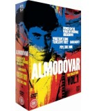 The Almodovar Collection Vol.1 (4 DVD)