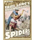Spiders: Kino Classics Edition (1919) DVD