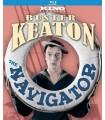 The Navigator (1924) Blu-ray