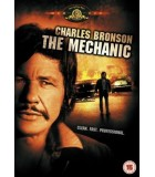 The Mechanic (1972) DVD