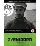 Zvenigora (1928) DVD