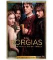 The Borgias: Kausi 2. (2011) (4 DVD)
