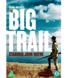 The Big Trail (1930) DVD
