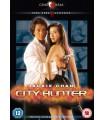 City Hunter (1993) DVD