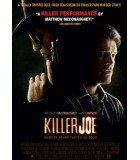 Killer Joe (2011) DVD