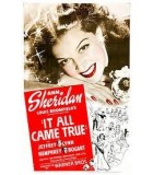 It All Came True (1940) DVD