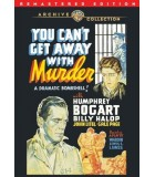 You Can't Get Away With Murder (1939) DVD