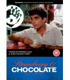 Strawberry & Chocolate (1994) DVD