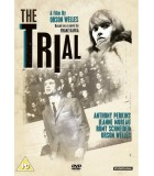 The Trial (1962) DVD