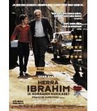 Herra Ibrahim ja Koraanin kukkaset (2003) DVD