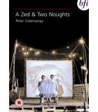 A Zed and two Noughts (1986) DVD