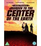 Journey to the Center of the Earth (1959) DVD