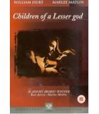 Children of a Lesser God (1986) DVD