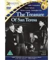 The Treasure of San Teresa (1959) DVD