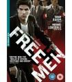 Free Men (2011) DVD