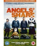 The Angels' Share (2012) DVD