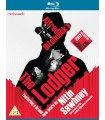 The Lodger (1927) Blu-ray