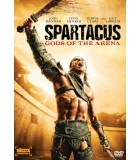 Spartacus - Gods Of The Arena (3 DVD)