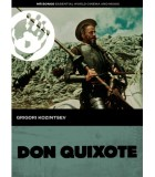 Don Quixote (1957) DVD