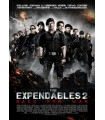 The Expendables 2 (2012) Blu-ray