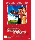Bottle Rocket (1996) DVD