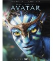 Avatar (2009) (3D + 2D Blu-ray + DVD)