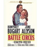 Battle Circus (1953) DVD