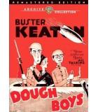 Doughboys (1930) DVD